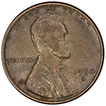 1921 S 1923 S 1924 S Lincoln Wheat Cent 3 Great Coins