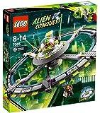 LEGO Alien Conquest 7065: Alien Mothership