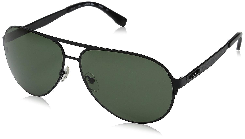 194abc546323 Lacoste L159SL Aviator Sunglasses