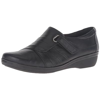 Clarks Women's Everlay Luna Slip-On Loafer | Loafers & Slip-Ons