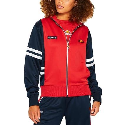9542b91509a95 Ellesse Heritage SGY05507 Sweat-Shirts Femme  Amazon.fr  Vêtements et  accessoires
