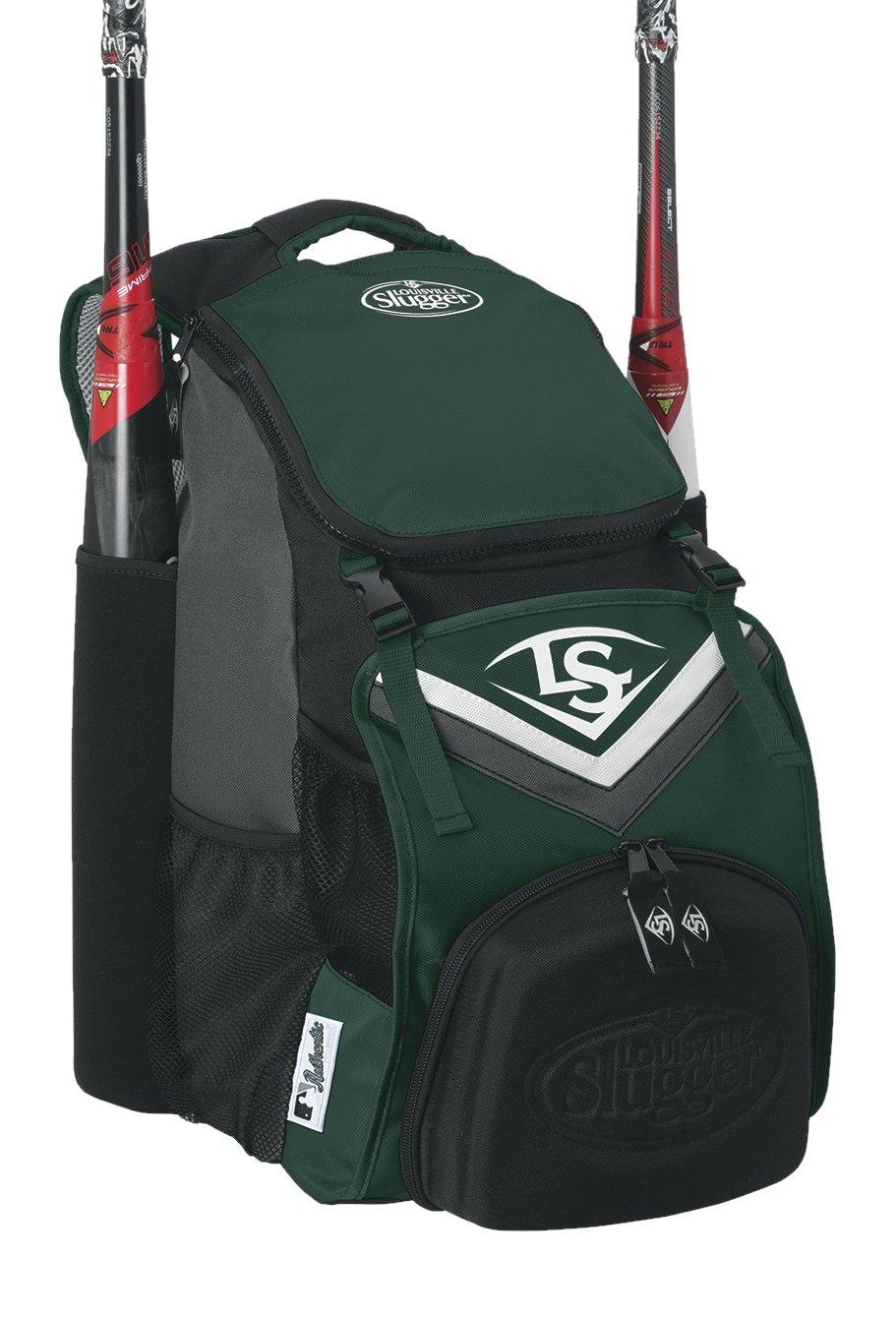 baseball bat bag softball equipment backpack tote