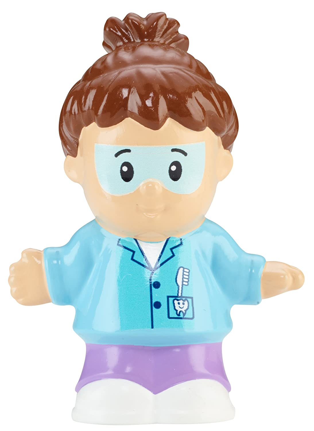 Fisher-Price Little People Dentist Fisher Price CDH74