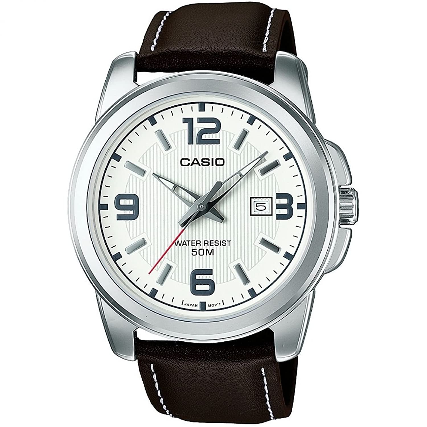 Reloj Casio Collection para Hombre MTP PL AVEF