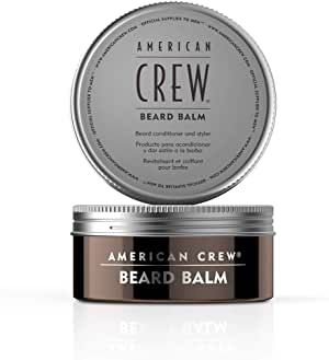 American Crew Beard Balm Conditioner and Styler, 2.3 Ounce