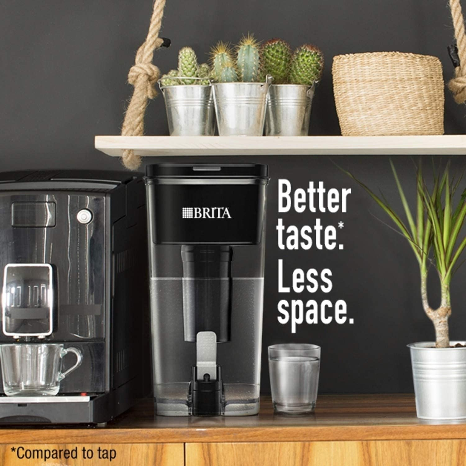 Details about  /Brita UltraMax Water Filter Dispenser Extra Large 18 Cup 1 Count