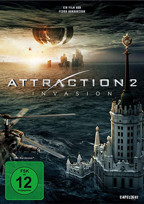 Attraction 2 (Invasion)