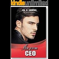 Meu jovem CEO (rapaz #1): (Clube do livro, história 1)