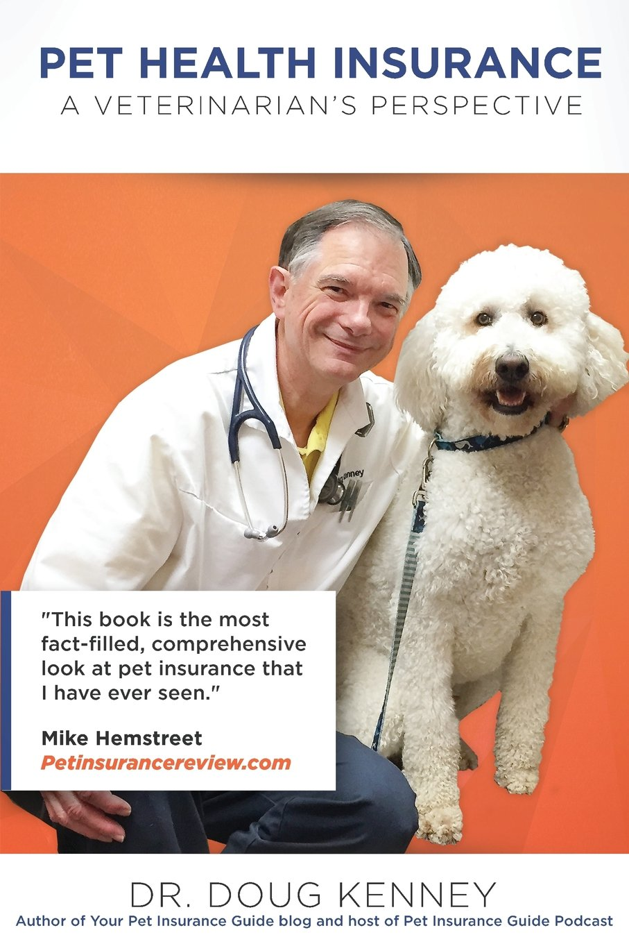 Pet Health Insurance Veterinarians Perspective product image