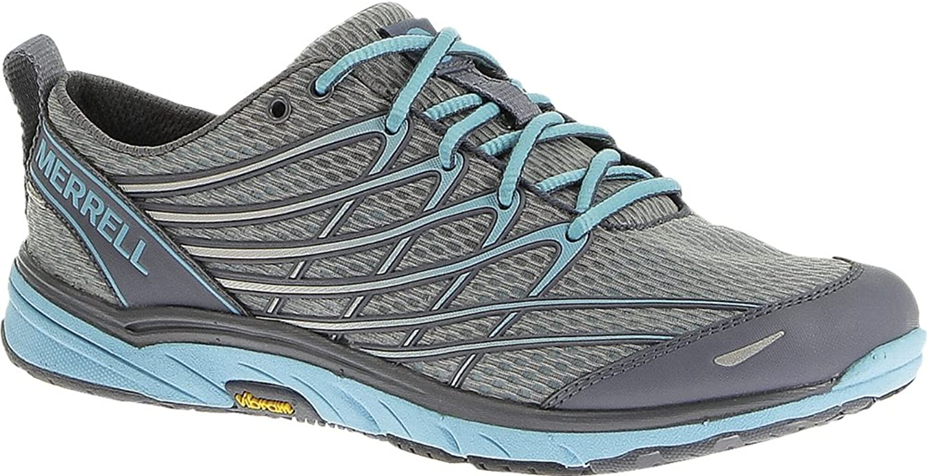 Merrell Bare Acceso Arco 3 Trail Zapatillas de Running: Amazon.es: Zapatos y complementos