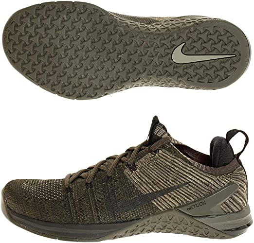 Nike Metcon Dsx Flyknit 2, Chaussures de Fitness Homme