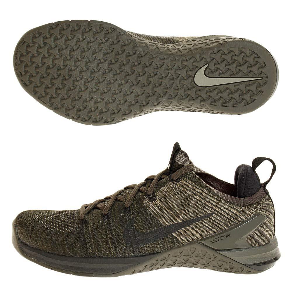 MultiFärg MultiFärg MultiFärg (Dark Stucco  svart  Newprint 008) Nike herrar Metcon Dscx Flystick 2 Competition Running skor  leverans kvalitet produkt