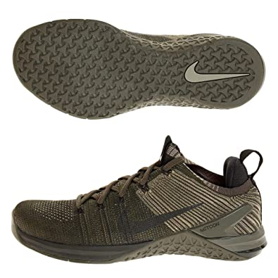 d83b4bfe7d3661 Nike Metcon Dsx Flyknit 2 Mens 924423-008 Size 7