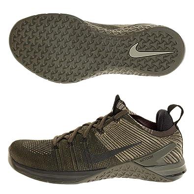 f7d52fbfe02d3b Nike Metcon Dsx Flyknit 2 Mens 924423-008 Size 7