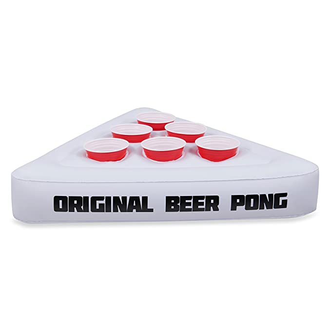Amazon.com: Original Party Supplies - Perchero hinchable de ...