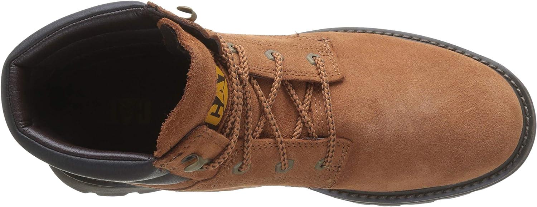 Bottes /& Bottines Classiques Homme Cat Footwear Quadrate