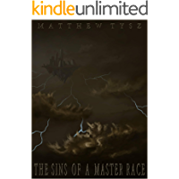 The Sins of a Master Race (The Turn Book 3)