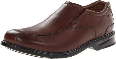 7ee04baf381e Clarks Men s Colson Knoll Slip-On Loafer