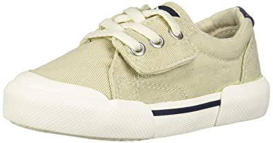Sperry Boys Striper II LTT Jr Boat Shoe