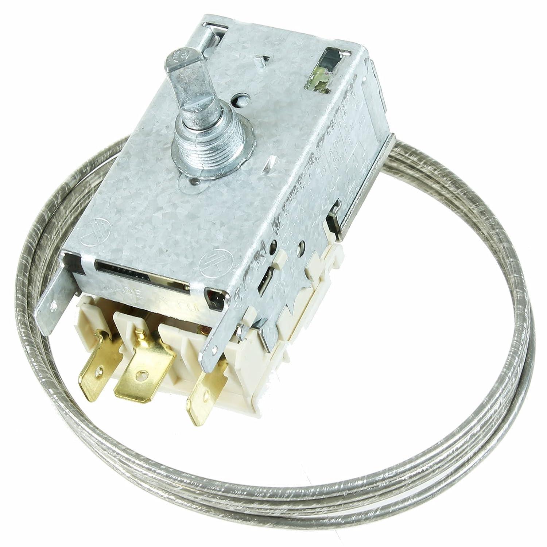 Spares2go 077b6697 K59) l1922 tipo Control de temperatura ...