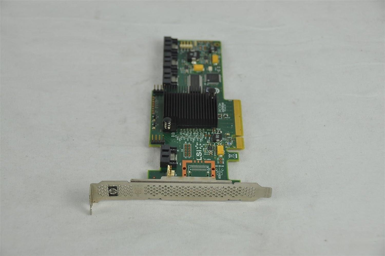 LSI9212-4I-HP HP LSI9212-4I-HP HP 4-PORT 6GB SAS HOST BUS ADAPTER