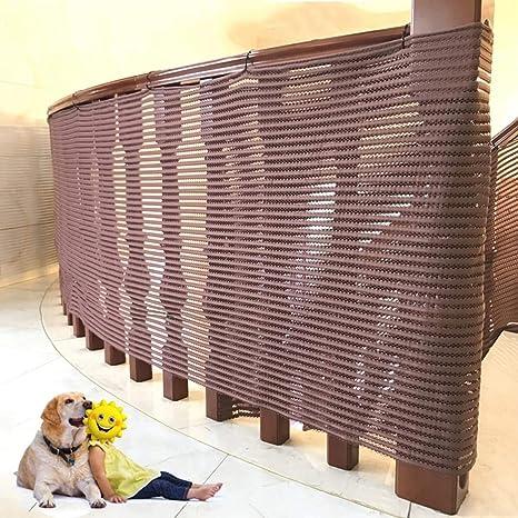 HQPCAHL Red de Seguridad Resistente para la Protección de Niños/Mascotas,Malla de Seguridad para Escaleras y Balcones Red de Seguridad para niños: Amazon.es: Deportes y aire libre