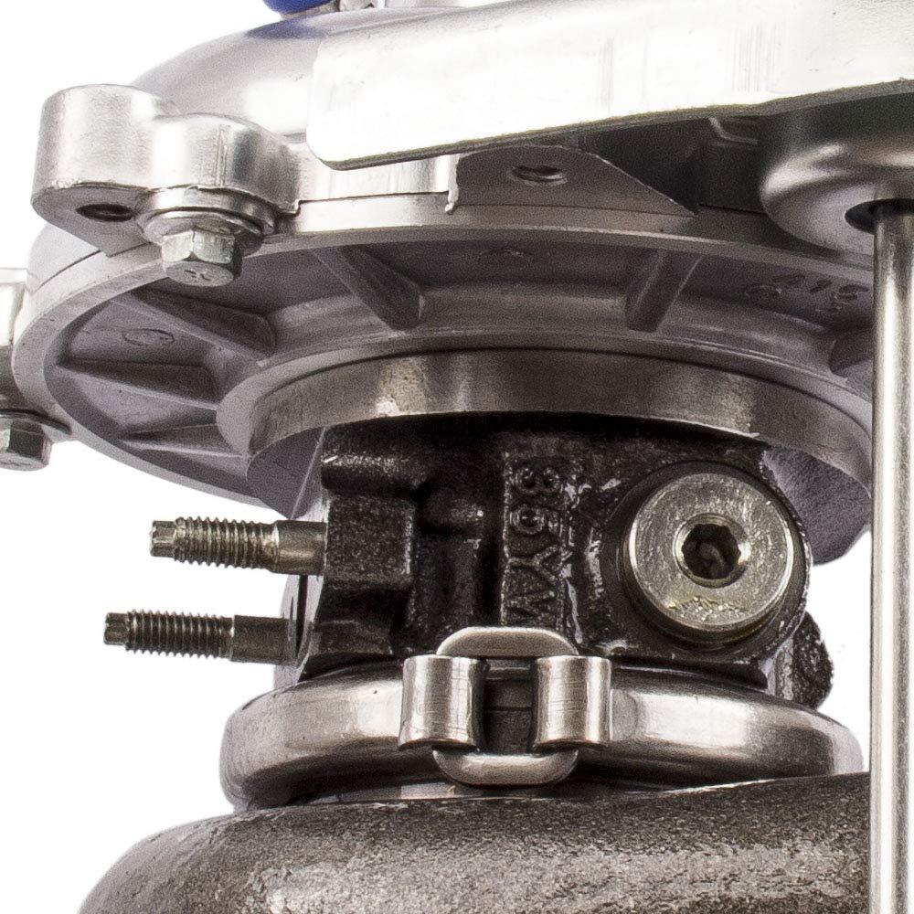 Amazon.com: maXpeedingrods CT16 Turbo Charger For Toyota Hiace Land Cruiser 2.5L 2KD-FTV 17201-30080 2001-: Automotive