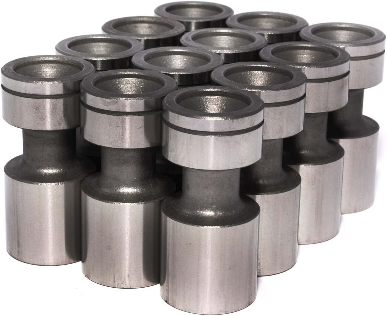 Set of 16 COMP Cams 2931-16 Solid//Mechanical Lifter for Ford Y-Block 292-312,