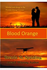 Blood Orange Kindle Edition
