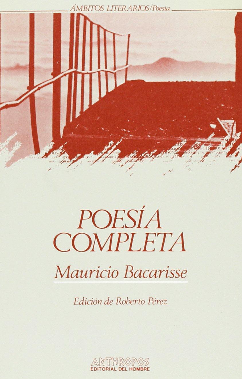 Poesía Completa (Ambitos literarios/Poesía): Amazon.es ...