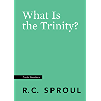 What Is the Trinity? (Crucial Questions) (English Edition)