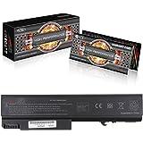 HP ProBook 6450B Battery Replacement [6cells 5200mAh] Laptop notebook pc computer for HP HSTNN-XB69 18 months warranty by LB1 High Performance