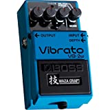 Boss VB-2W Vibrato Effects Pedal