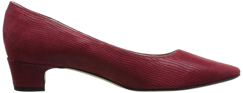 VANELi Women's 7.5 Astyr Dress Pump B00S68UVG6 7.5 Women's B(M) US|Red 8ee324