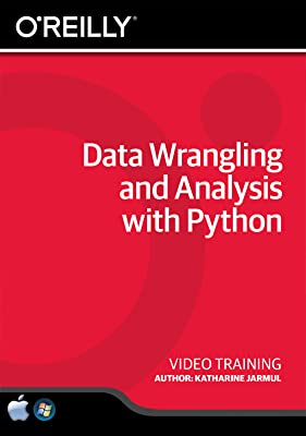 Data Wrangling and Analysis with Python [Online Code]