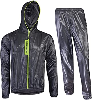 RockBros Cycling Rain Jackets