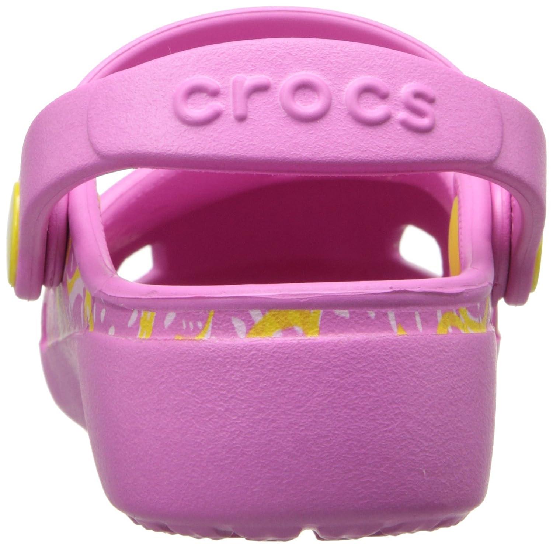 3d50167cee5c2 Crocs Karin Watermelon K Mini-heel Clog (Toddler/Little Kid)