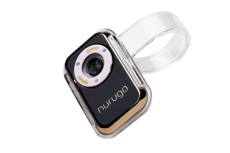 Nurugo Micro 400x Microscope pour Smartphone