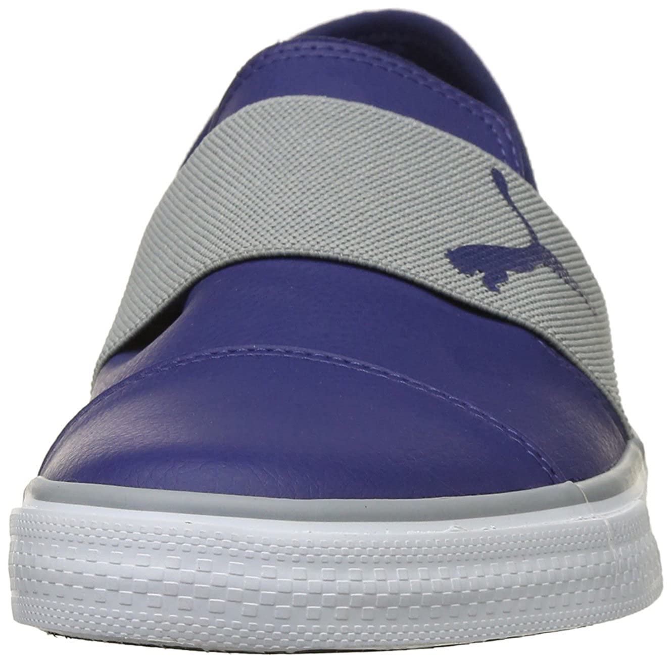 14f6d993f294 Puma Men s Alpha Slip On Sneakers  Buy Online at Low Prices in India -  Amazon.in
