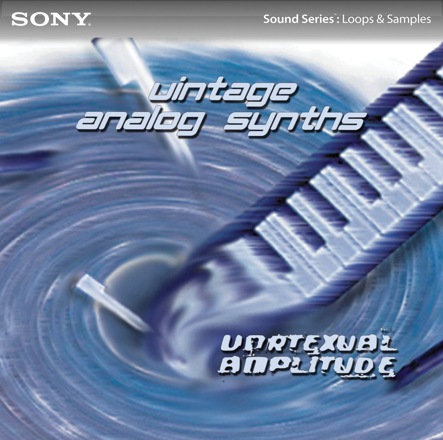Vintage Analog Synths [Download] Sony Creative Software DLC177