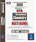 UBD 1960 Errorless Chemistry for NEET/AIIMS Latest 2020 Edition as per Examination by NTA (Volume 1 & 2)