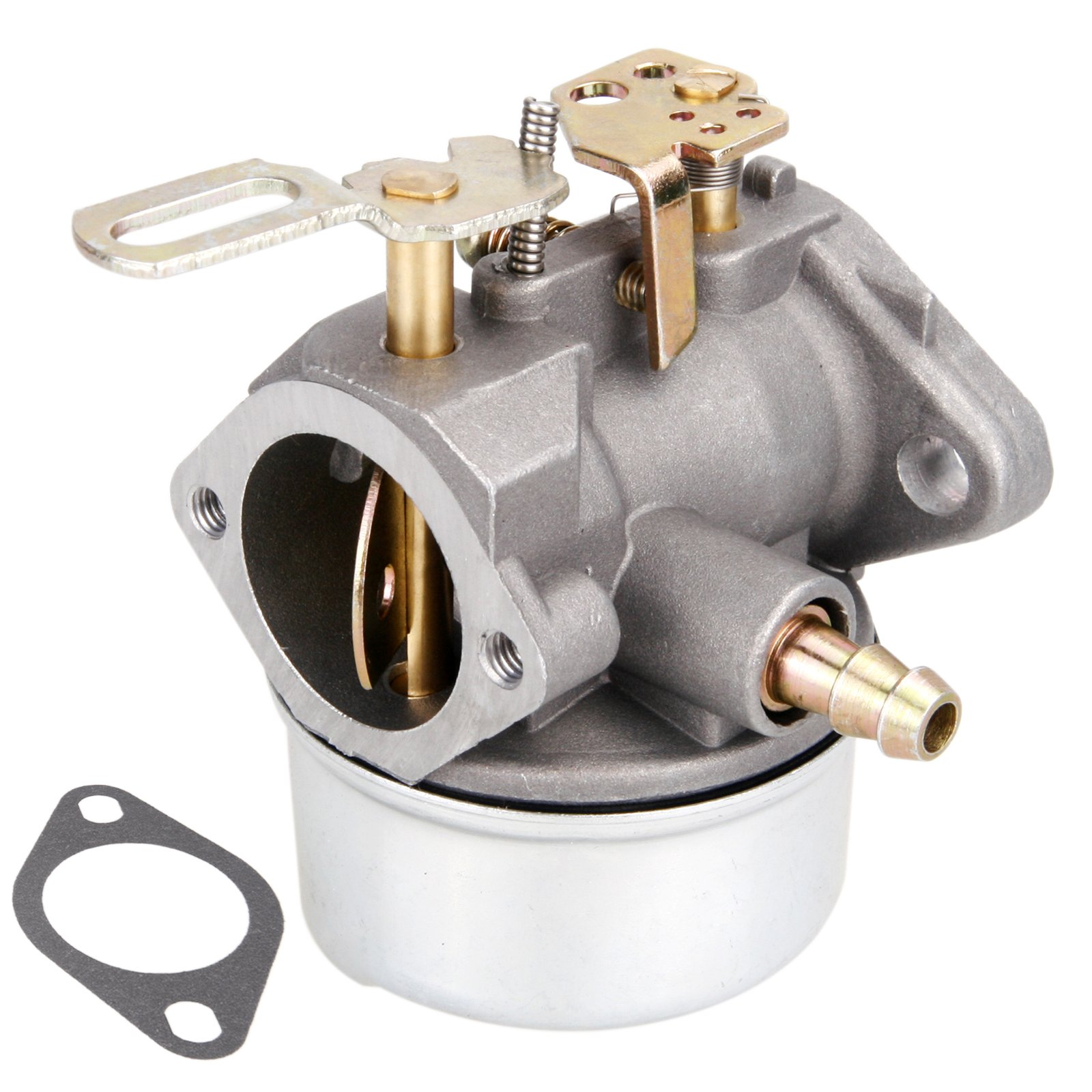 Pinty Carburetor HMSK80 HMSK90 LH318SA LH358SA for Tecumseh 8HP 9HP 10HP HMSK80 HMSK90 Snow Blower Generator Chipper