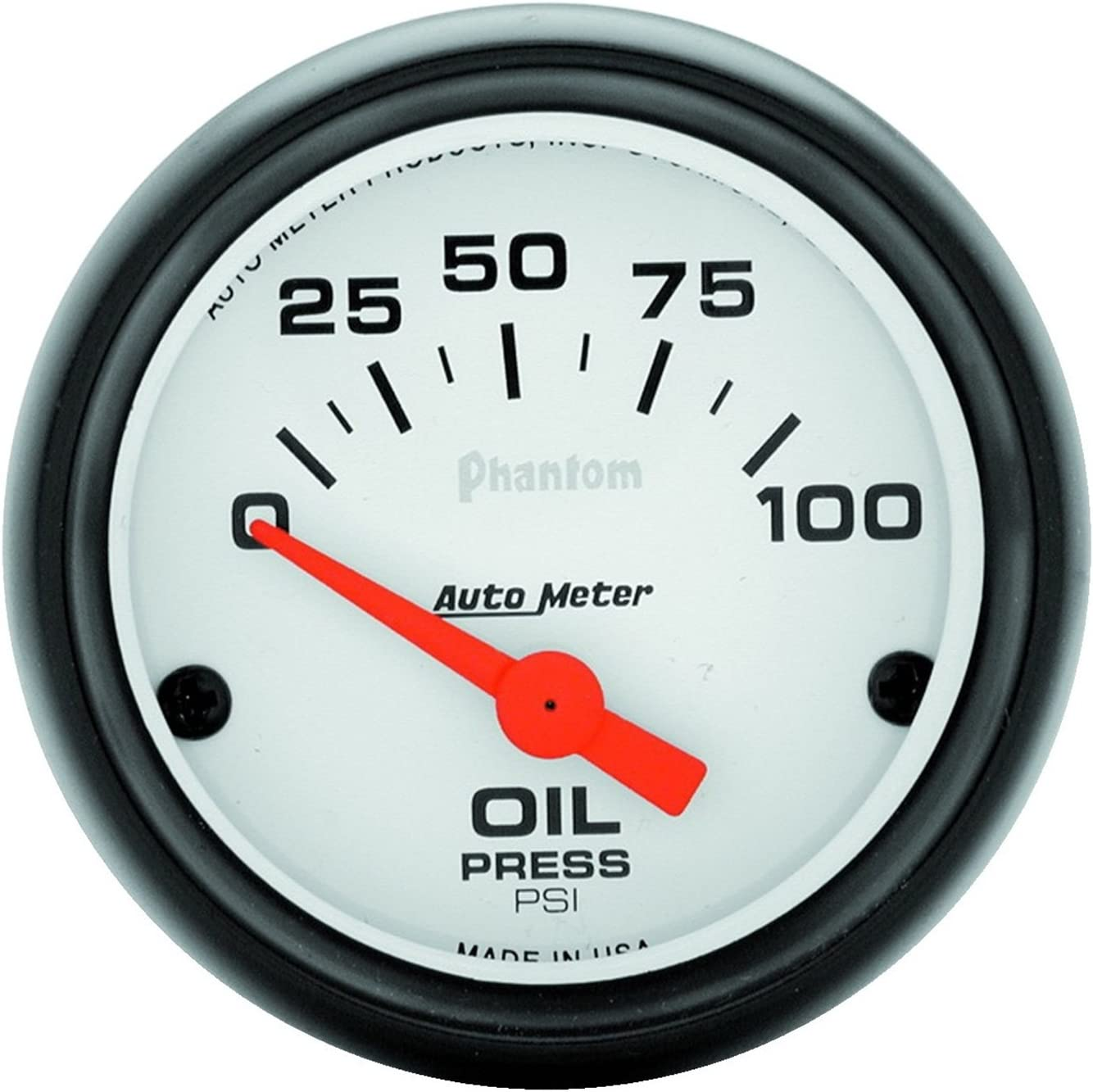 Auto Meter Engine Oil Pressure Switch 2242;