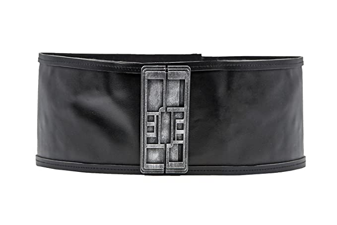 Amazon.com: Xcoser Kylo Ren Cinturón y bufanda y guantes y ...