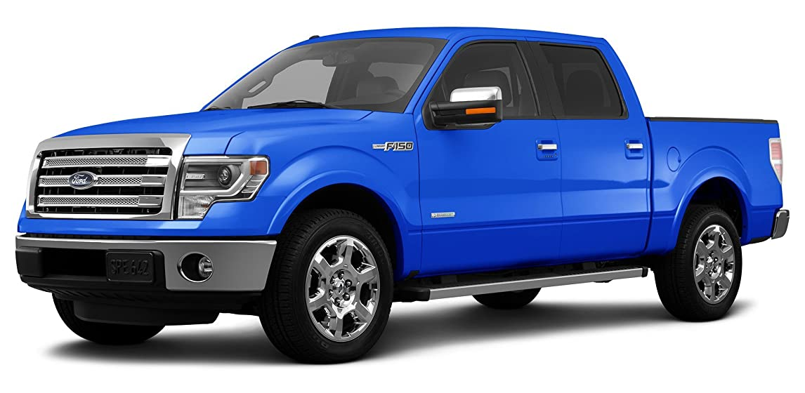 2013 ford f 150 reviews images and specs vehicles. Black Bedroom Furniture Sets. Home Design Ideas
