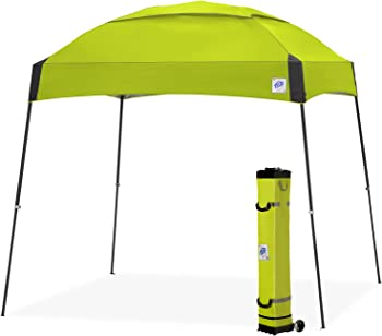 E-Z UP 10x10ft Dome Instant Shelter Canopy