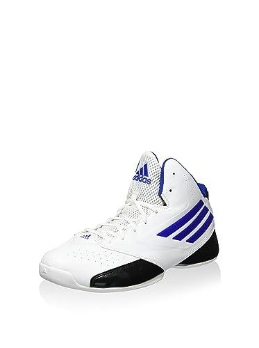adidas Zapatillas Abotinadas 3 Series 2014 Blanco EU 41 13