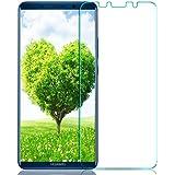 Huawei Mate 10 Pro フィルム,【第三世代技術 極高敏感度】Mate 10 Pro ガラスフィルム【ANISYO】10 Pro 液晶保護フィルム 強化ガラス 旭硝子製/硬度9H/気泡防止/透過率99.99% (2018新販売,10 Pro専用設計)