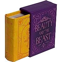 Disney Beauty and the Beast (Tiny Book)