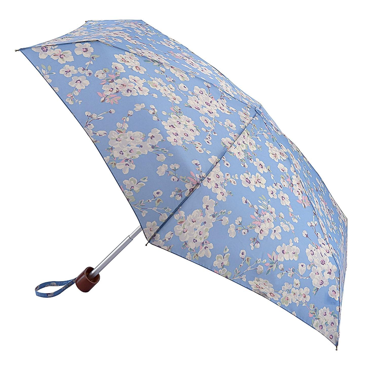 Cath Kidston Tiny 2 Folding Umbrella, 15 cm, 1 L, Multicolour L521